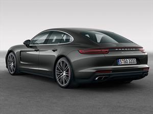 Nuevo Porsche Panamera, ahora tambien agradable a los ojos