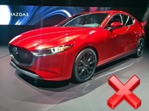 Ni te ilusiones, no habrá un nuevo Mazdaspeed3