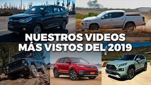 Nuestros videos más exitosos de 2019