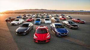 El mejor auto, SUV y pickup de 2020, según Motor Trend