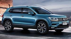 Se viene la ofensiva de SUV de Volkswagen