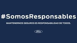 Ford Argentina reabre sus talleres