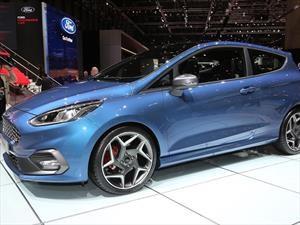 El Ford Fiesta ST lanza una nueva generación