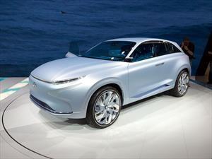 Hyundai FE Fuel Cell, el futuro pinta más ecológico