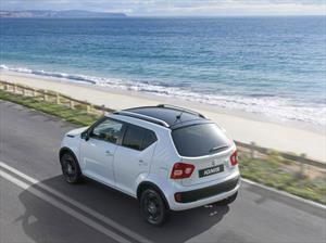 El Suzuki Ignis regresa en gloria y majestad a Chile