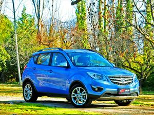 Changan CS35: Llega a Chile derribando mitos
