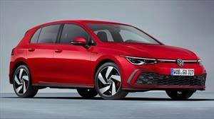 Volkswagen Golf GTI 2021, la nueva y octava generación está mejor que nunca