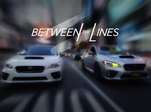 Between The Lines, el documental ideal para los amantes de Subaru