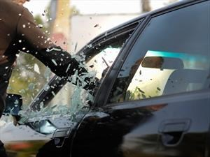 Análisis: Disminuyen los robos de autos en el país