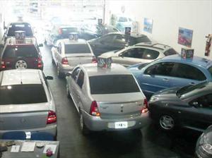 Vuelve a bajar la venta de usados en mayo de 2012