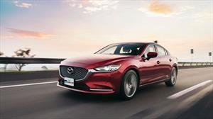 Mazda anuncia el lanzamiento de su primer auto eléctrico