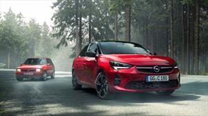 Opel Corsa GS Line 2020 deportivo, aunque solo sea en apariencia