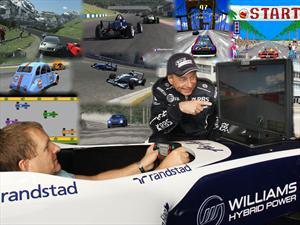 Top 10: Los mejores videojuegos de carreras de autos