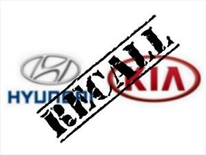 Kia y Hyundai realizan recall a 534,000 vehículos