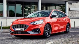 Ford Focus Wagon ST 2019, de hot hatch a hot wagon