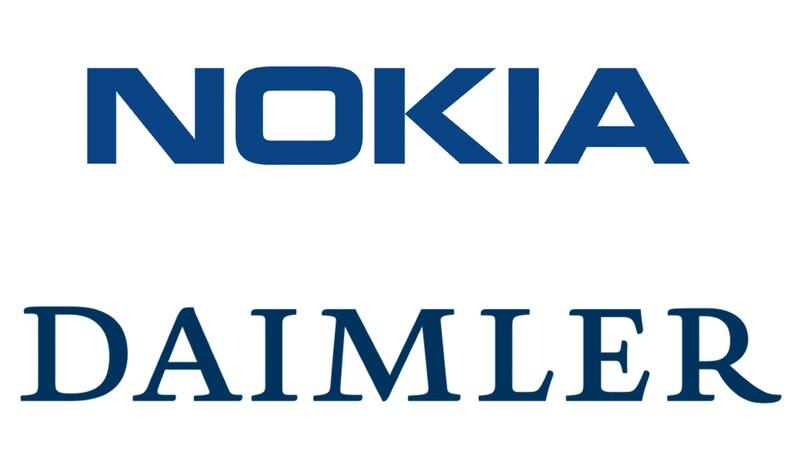 Nokia gana demanda por el uso de sus patentes en automóviles Mercedes-Benz