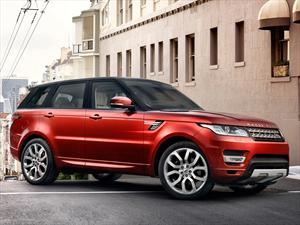 Land Rover presenta la nueva Range Rover Sport