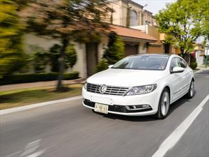 Volkswagen CC Tech Pack a prueba en México
