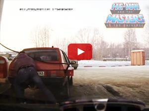 Los conductores rusos son más fuertes que sus autos