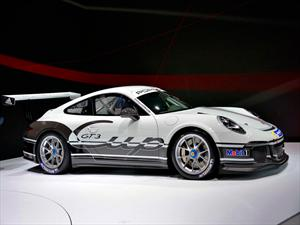 Porsche 911 GT3 y 911 GT3 Cup se presentan