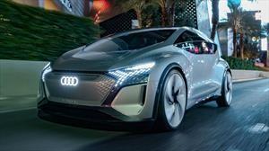 CES 2020: Audi AI:ME Concept va más allá de la conducción autónoma