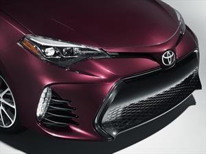 Toyota fue la marca más popular en el mundo durante 2016