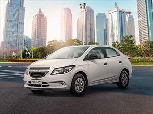 Chevrolet Onix y Prisma Joy se actualizan en Argentina