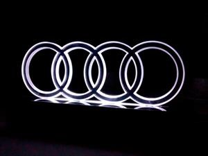 Lanzamientos de Audi para 2018