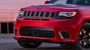 Jeep prepara el lanzamiento de cuatro SUVs