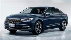Ford Taurus 2020 se renueva para China