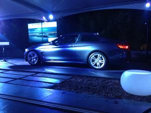 Nuevo BMW Serie 4,  la evolución Premium llega a Colombia