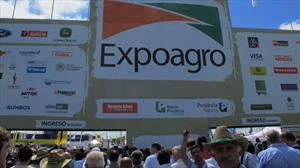 Expoagro 2012: la batalla de las pick ups y mucho más
