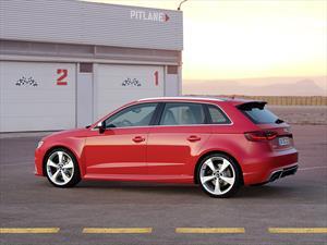 Audi RS 3 Sportback es el nuevo rey de los Hot Hatch