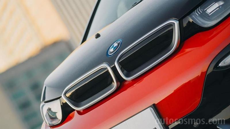 BMW buscará duplicar la autonomía de sus autos eléctricos