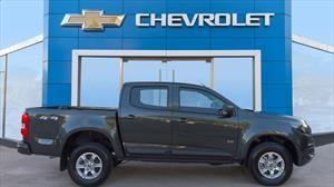 General Motors Argentina volvió a brindar vehículos a instituciones gubernamentales