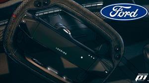 ¡Atención gamers! Ford los necesita para crear su nuevo auto de carreras virtual