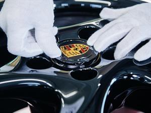 Porsche no es ajeno a la utilización de la inteligencia artificial