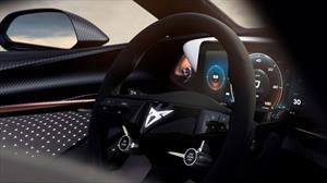 CUPRA devela detalles de su nuevo concept car eléctrico