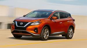 Nissan Murano aprovecha el verano para estrenar facelift
