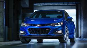Por el coronavirus, Chevrolet te invita a no usar el auto