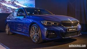 BMW Serie 3 2019 en Chile, equilibrando la tradición con el futuro