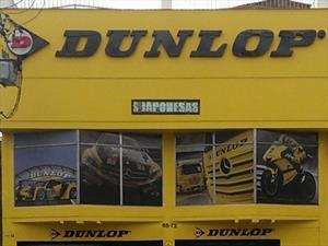 Dunlop y Toyo tienen un nuevo Centro de Distribución
