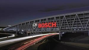 Bosch es multada en Alemania por el Dieselgate