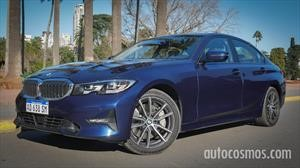 Test BMW 330i (G20): Perfección en Serie