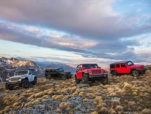 Jeep tendrá un SUV por debajo del Renegade y una pick-up