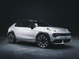 Volvo fabricará los autos de Lynk & Co. para Europa