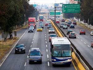 Vehículos que circulen en carretera deben pagar doble verificación