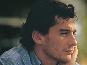 Senna, el tributo