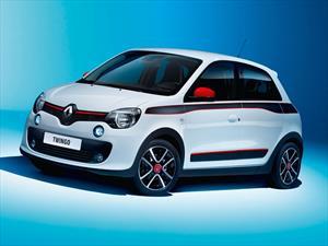 Nuevo Renault Twingo: Tercera generación se presenta con motor y tracción trasera