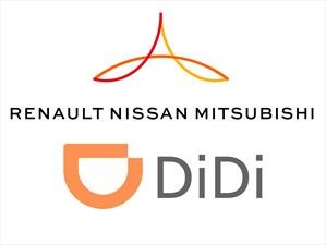 Alianza Renault-Nissan-Mitsubishi busca consolidarse en China